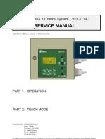 Vector Manual