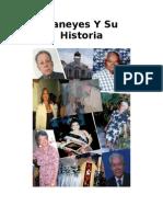 Historias Locales del Municipio Guásimos