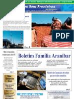 Jornal Comunicadores Sem Fronteiras