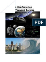 124601425 Prophetic Confirmation Atlantic Tsunami Coming