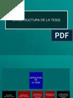 3Estructura Final Tesis