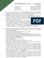 2011-12 (6) TESTE 10º GEOG A [JUN - CRITÉRIOS CORREÇÃO] (RP)