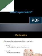 Artritis-psoriasica