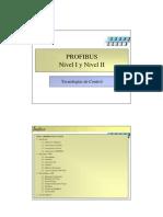 05 - PROFIBUS Nivel I y Nivel II.pdf