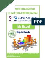 MS Excel 2010 Básico