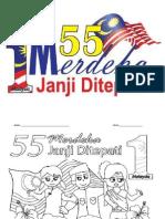Poster Medeka