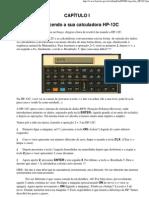 Apostila Sobre a HP-12C