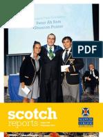 Scotch Reports February 2013