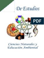 Programacion Ciencias Naturales Upar 2013