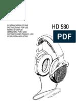 HD580