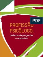 Profissãopsicólogo