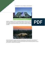 ejemplos de casas ecológicas autosuficientes