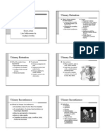 4-17-06 Grp 1 PPT - Urinary Systems
