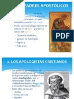 Historia de La Iglesia (Vistor)