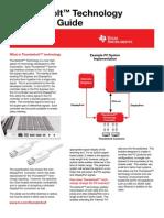 Thuderbolt Tech Guide