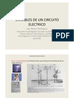 Variables de Un Circuito Electrico - Copia