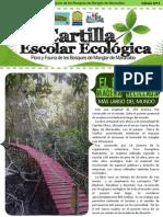 Cartilla Escolar Ecológica, Edicion Nro 05