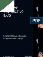 sindrome-obstructivo-bajo.ppt