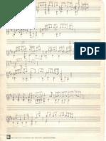 Lady Hunsdon's Puffe' -John Dowland, Transcribed Tony Morris259