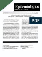 P.L.castellanos - Pag 69 - Proceso Salud Enfermedad