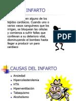 Primeros Auxilios Infarto.ppt