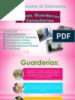 Fund.guarderias Clinicas y ConsultoriosDFR