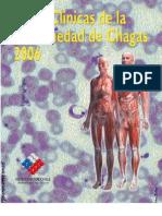 Guias Clinicas de La Enfermedad de Chagas