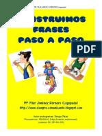 65289983 Construimos Frases Paso a Paso