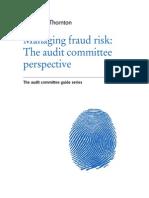 ACH Guides Managing Fraud Risk