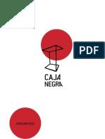 Caja Negra 2012