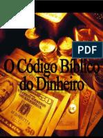Benne Den-O Codigo Biblico Dinheiro