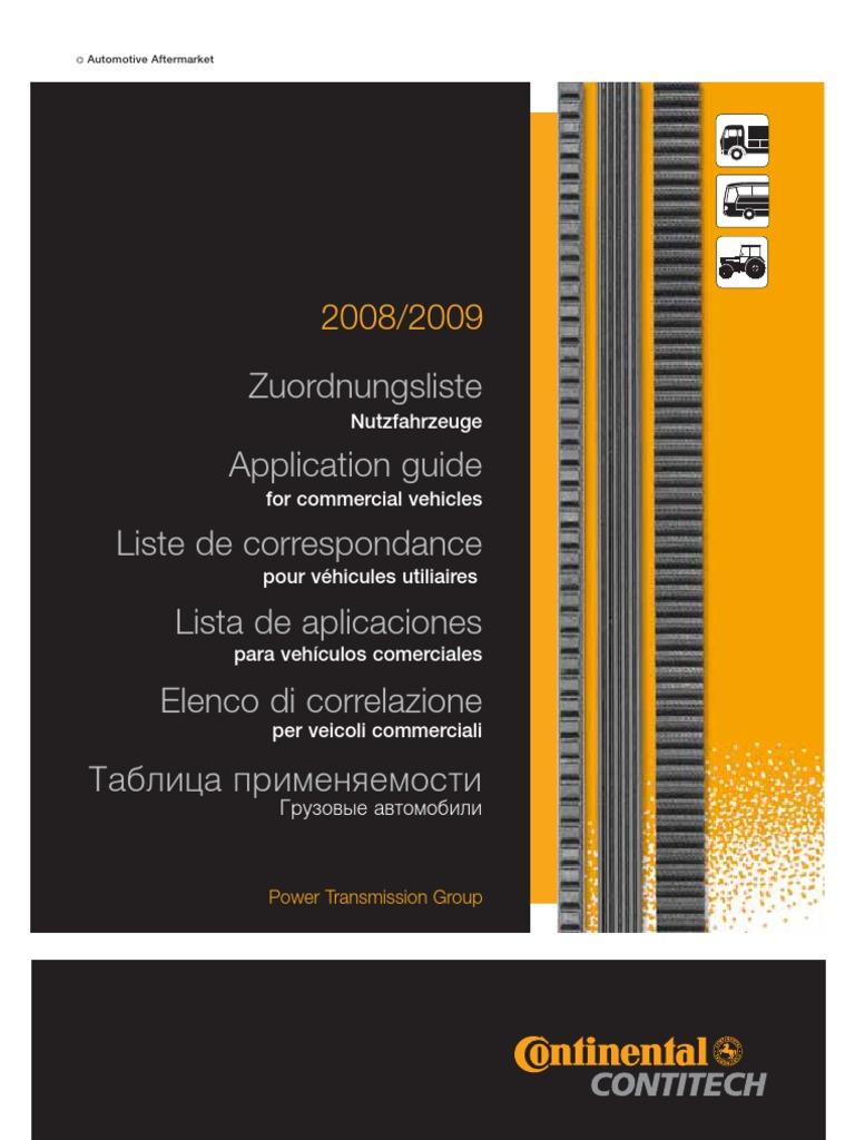 Original CONTITECH Keilrippenriemen 6PK1400