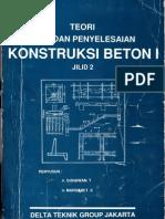 Diktat Soal Konstruksi Beton Jilid 2.pdf