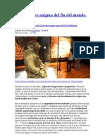 El verdadero enigma del fin del mundo maya.doc
