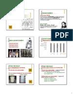 Хроматография в слайдах