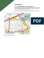 Honiton Edge of Town Routes