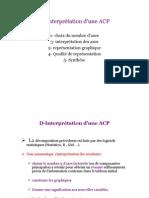 Interpretation ACP