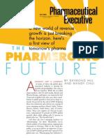 Pharmerging Future