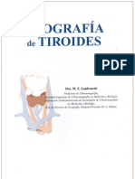 Lanfranchi - Ecografia de Tiroides