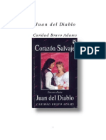 Corazon Salvaje - Juan de Diablo