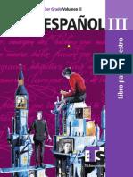 Español III Vol. II (Edudescargas.com)
