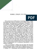 V. Alonso Troncoso__moses i. Finley