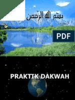 MATERI DAKWAH 2013- SEMESTER7