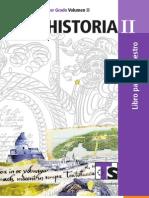 Historia II Vol. II (Edudescargas.com)