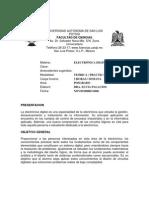TEMARIO Electronica Digital