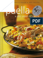 CookBook PaellaealtrisaporidiSpagna