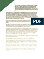 Resumen Pedro Paramo