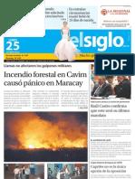Edición Aragua Lunes 25-02-2013