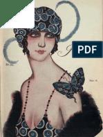 Flirt (Madrid) nó 10 (13.04.1922)