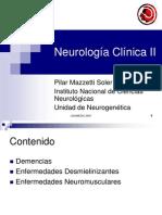 Neurologia Clinica 2